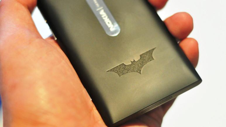 Android ve iOS için Batman Dark Knight Rises yayımlandı!