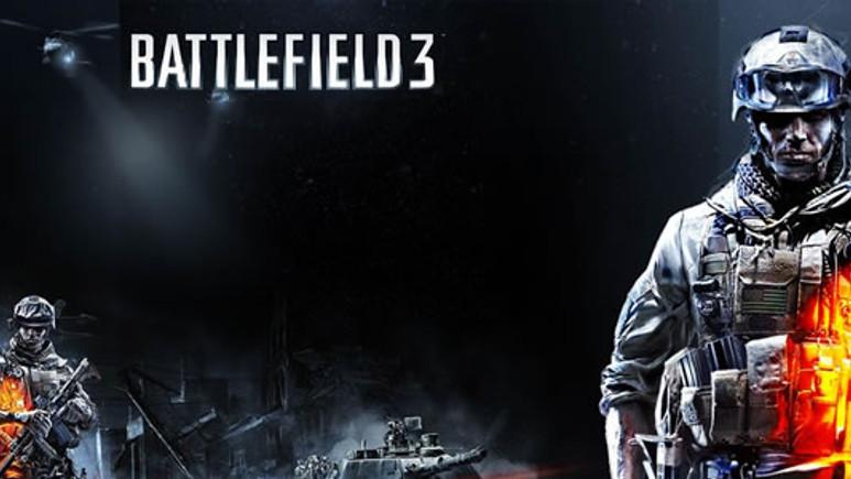 Battlefield 3 için güzel bir güncelleme yayınlandı!