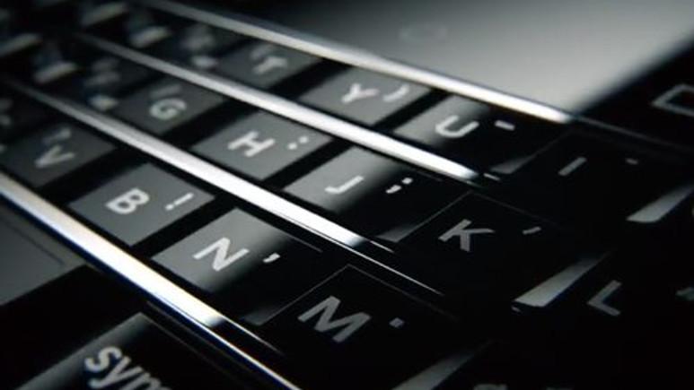 İptal edilen BlackBerry Ontario'nun ilk görüntüleri