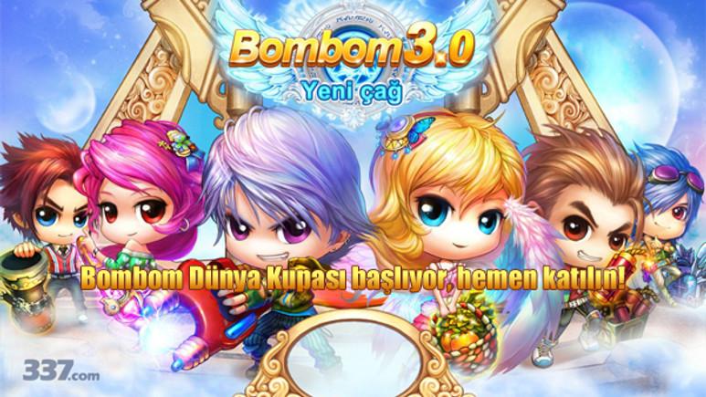Bombom 3.2 yeni sürümü ile yaz tatili keyfi!