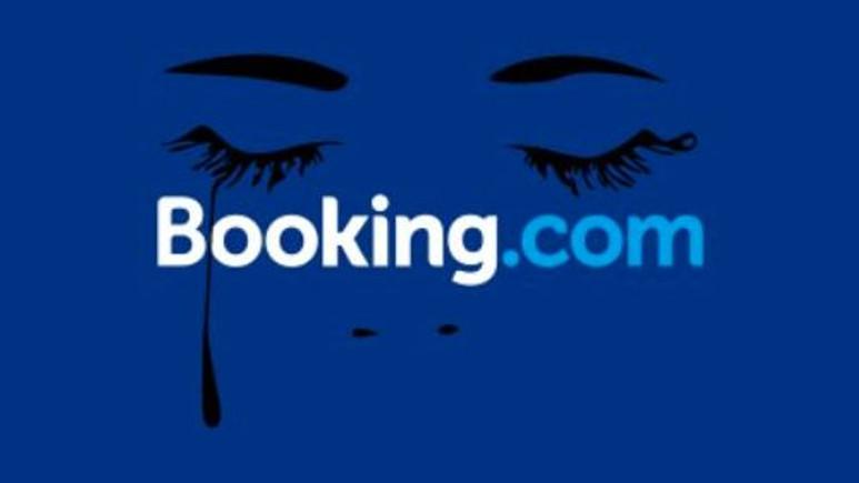 Booking.com'un faaliyetleri Türkiye'de durduruldu!