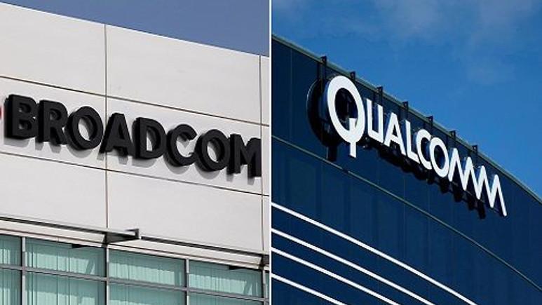 Broadcom, Qulcomm'a neden kafayı taktı?