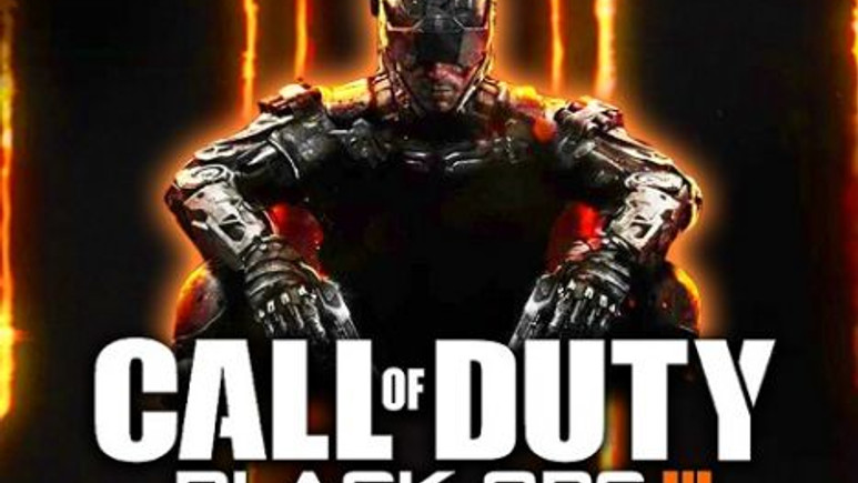 Call of Duty: Black Ops III Çıktı