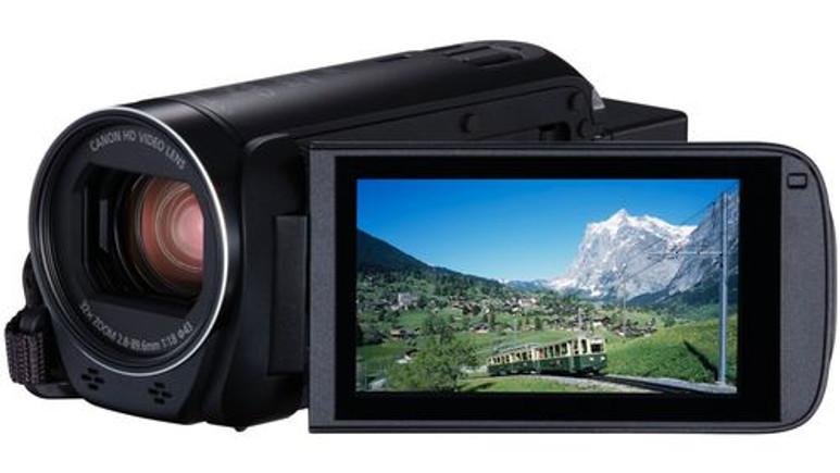 Canon'dan 57X Zoom yapabilen kamera!