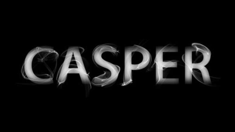 Casper, Excalibur ile oyuna hızlı başlıyor!