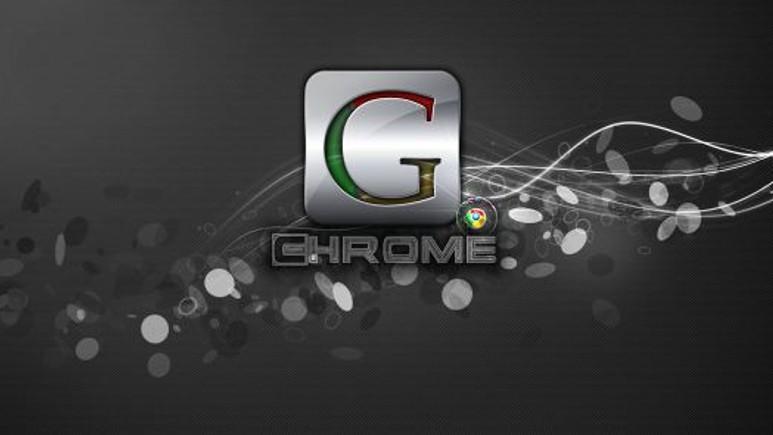 Chrome Apple'da da ilk sıraya yerleşti!
