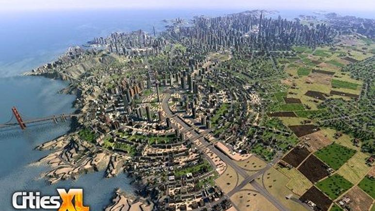 Cities XXL, SimCity serisini bitirmeye geliyor!