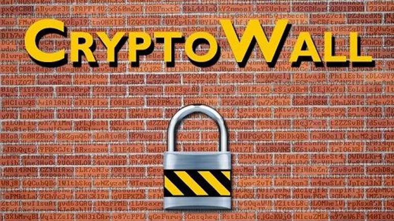 CryptoWall tehlike saçıyor. Dikkatli olun!