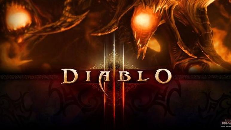 Video oyunu Diablo 3 tamamlandı!