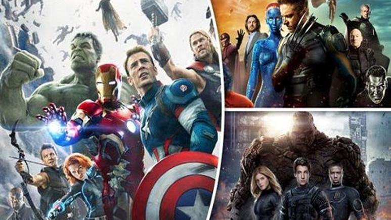 Disney, 21st Century Fox'u satın almakta kararlı!