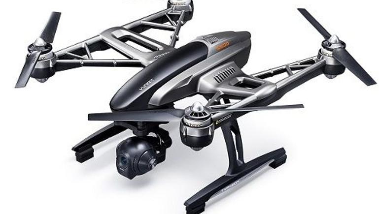 Intel Drone'lar için 60 Milyon Dolar yatırım yaptı