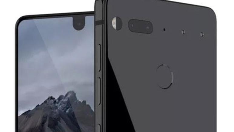 Essential Phone'un 360 derece kamerası ile çekilmiş ilk video!