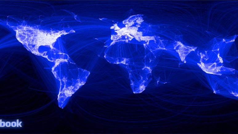 Facebook kutuplara veri merkezi kuruyor