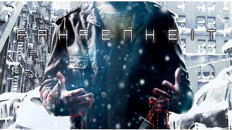 Fahrenheit: Indigo Prophecy Android Sürümü Yayınlandı