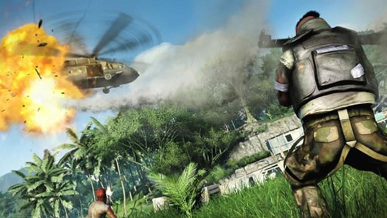 Far Cry 3'ün yeni fragmanı yayınlandı!