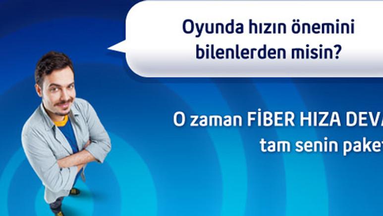 Fiber Optikte Dünya Liderleri İstanbul'da!
