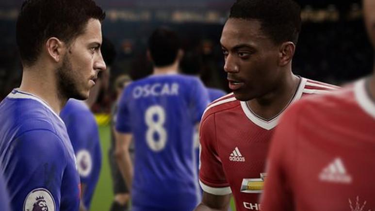 FIFA 18 hakkında ilk bilgiler geldi!