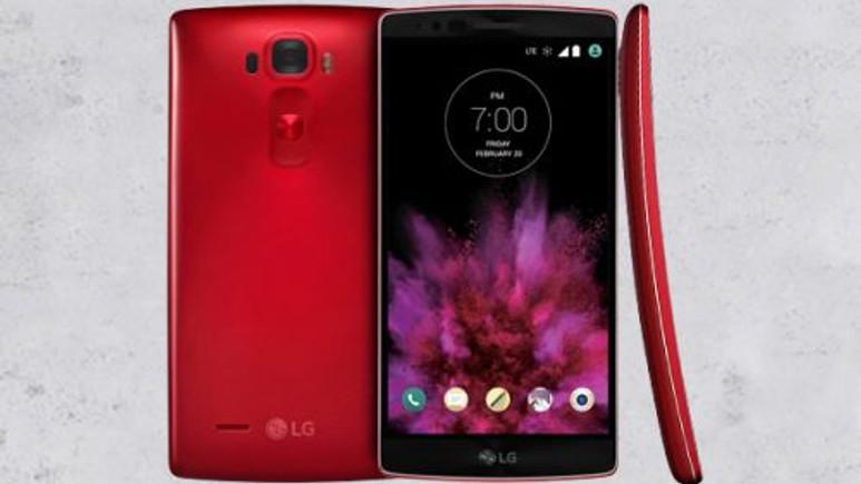 LG G Flex 2'nin Avrupa fiyatı netlik kazandı