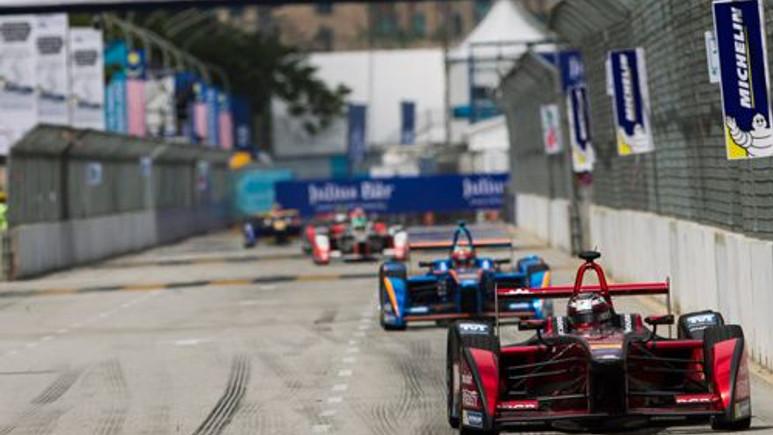 Formula E ROBORACE Otonom Yarışları Duyuruldu
