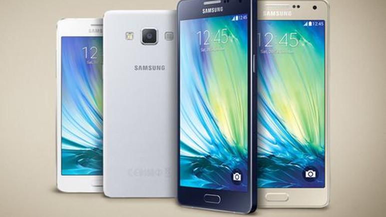 2018 model Galaxy A5'in bu özelliği onaylandı