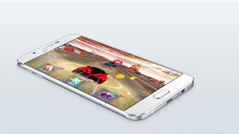 Galaxy S7'nin işlemcisi seri üretimde!