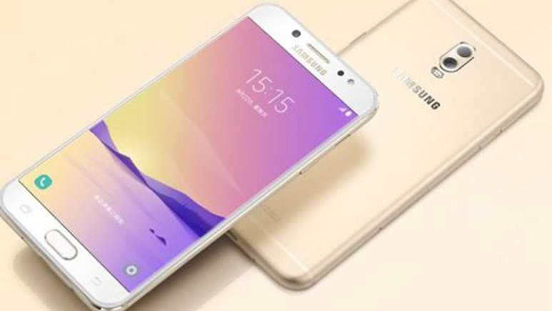 Galaxy C8 Türkiye'de satışa sunuldu