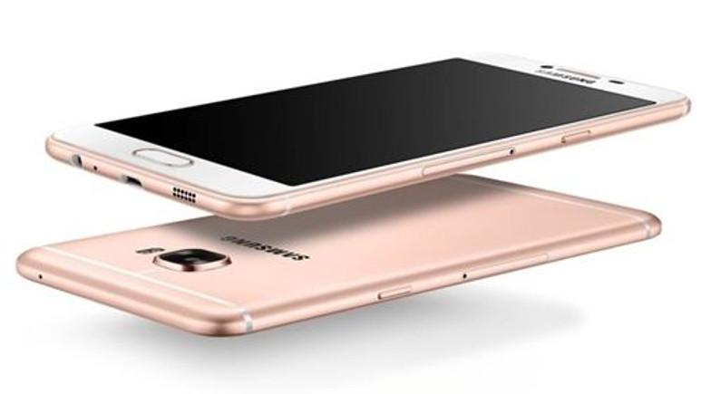 Samsung Galaxy C9'un özellikleri Geekbench testinde ortaya çıktı