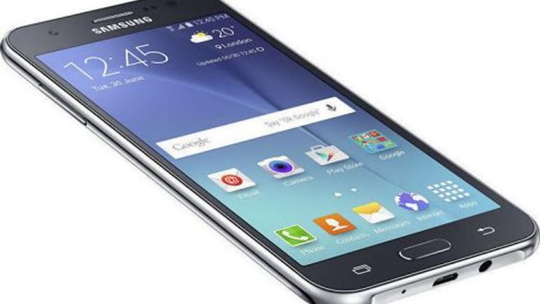 Samsung Galaxy J5 (2017) yakında geliyor