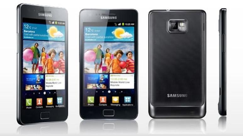 Muhtemel Galaxy S 3 ve tanıtım tarihi!