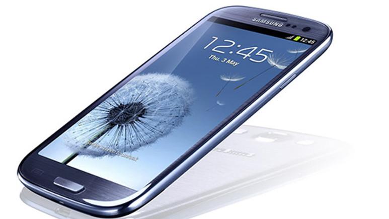 Samsung Galaxy S III'ü parçalara ayırdık!