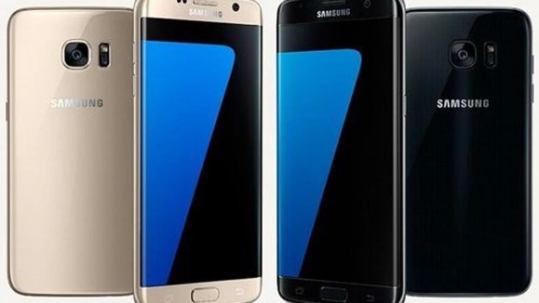 Galaxy S7 sahibinin elinde patladı