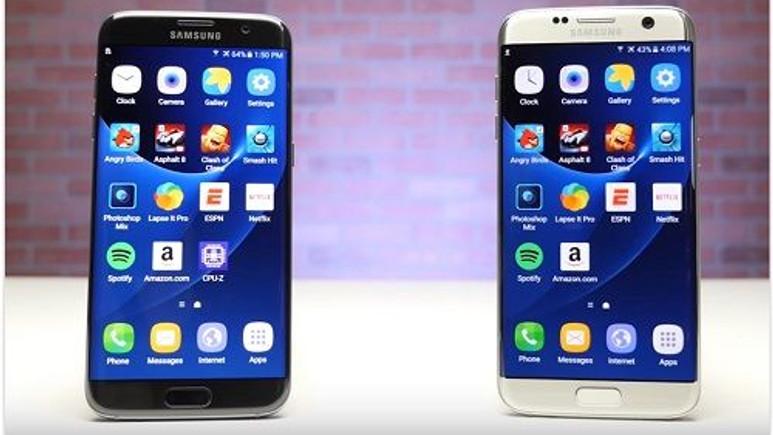 Helio X20 ve X25 yonga seti ile Galaxy S7 geliyor