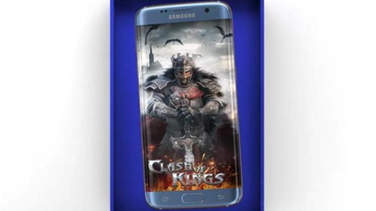 Galaxy S7 sahiplerine özel oyun paketleri!