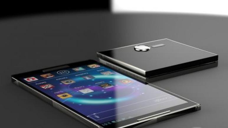 Galaxy S5 ve Galaxy Note 4'ün tasarımı böyle mi?