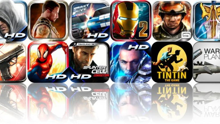 iOS'larda Modern Combat 3 indirimi!