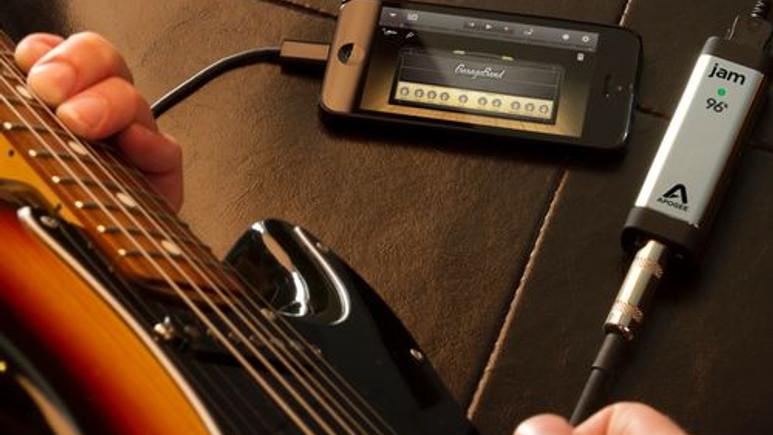 Apple, GarageBand ve Logic Pro X'i güncelleniyor!