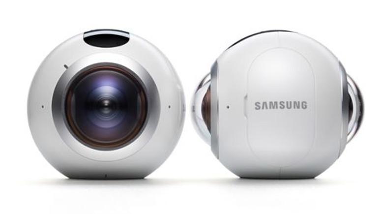 Yeni Samsung Gear 360 neler sunuyor?