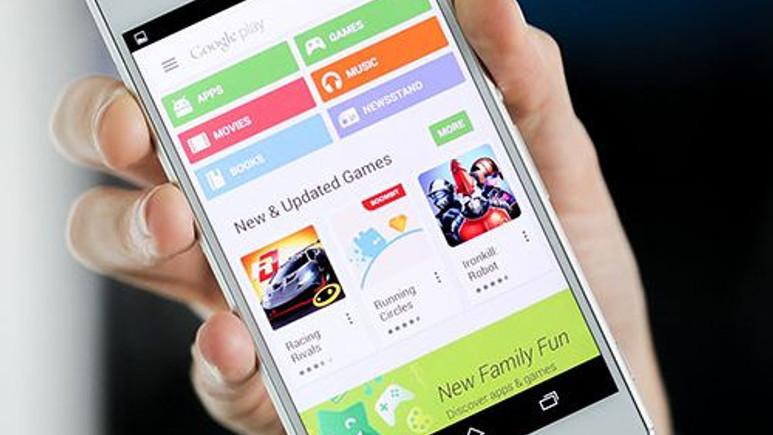 Google Play yaz indirimleri başladı!