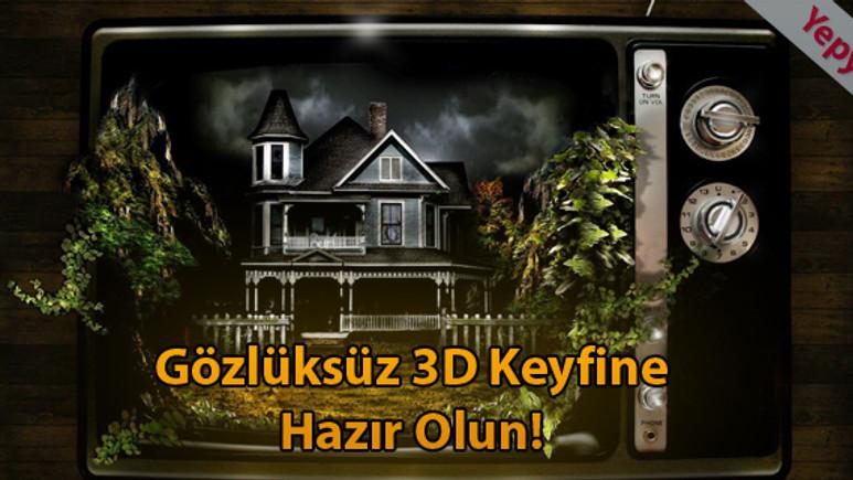 3D TV gözlükleri - Karşılaştırma - Benchmark