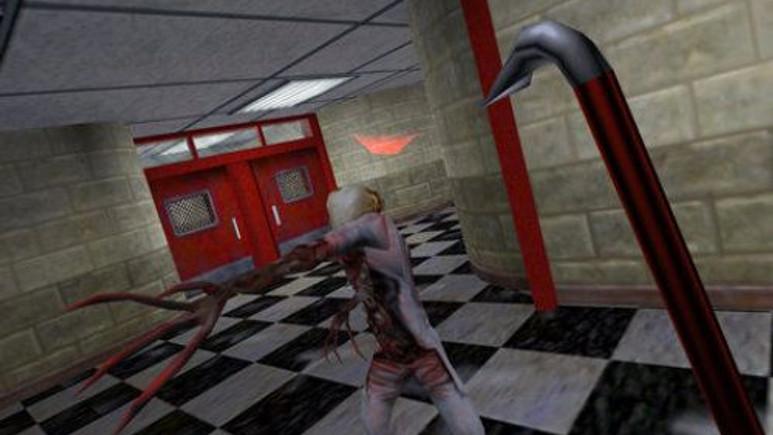 19 yıllık oyun Half-Life için güncelleme yayınlandı!