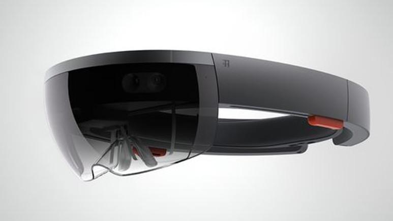 Microsoft HoloLens Türkiye'ye geliyor!