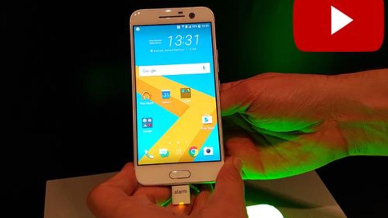 HTC 10 Ön İnceleme