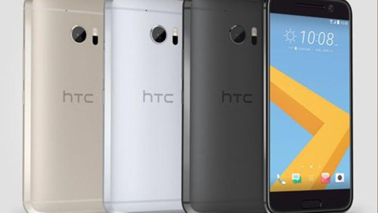 HTC 10 resmen tanıtıldı! İşte tüm özellikleri ve görüntüleri!