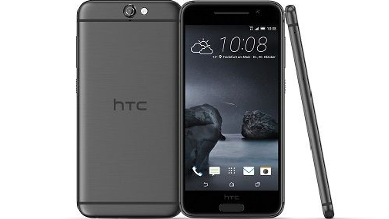 HTC ONE A9 tanıtıldı!