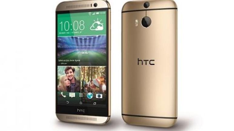 HTC One M8 Google Play Edition Android 6.0 Marshmallow güncellemesi başlıyor