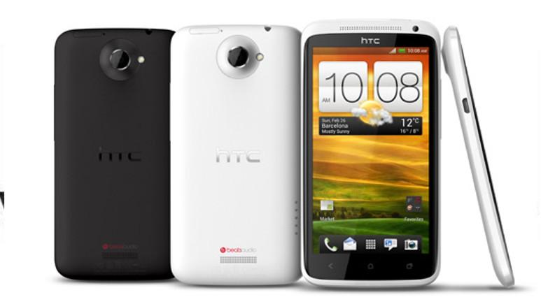 HTC One X Jelly Bean güncellemesi başladı
