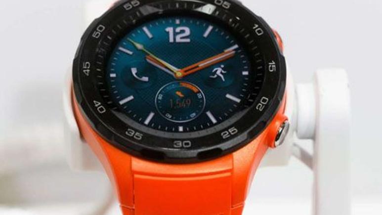 Huawei CEO'su akıllı saatlerin ne için kullanıldığını  bilmiyor
