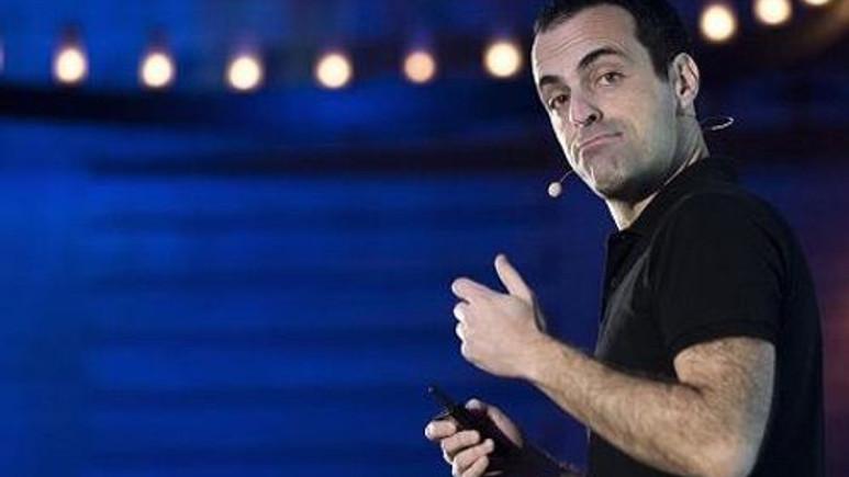 Facebook'tan Xiaomi'ye çalım!