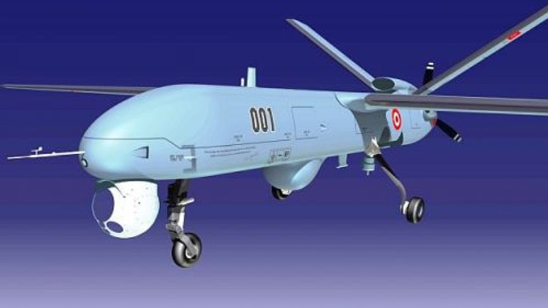 Gökyüzünde gelecek; İnsansız Hava Araçlarında
