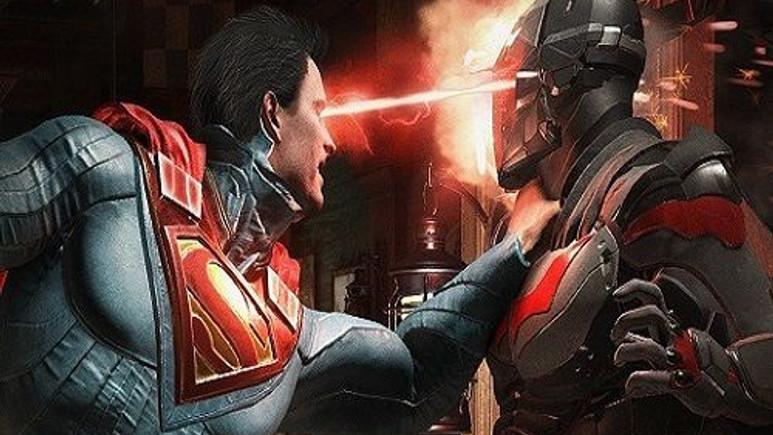 Injustice 2'nin PC Gereksinimleri son derece mütevazi!